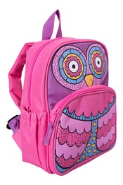 Kids Owl Bag
