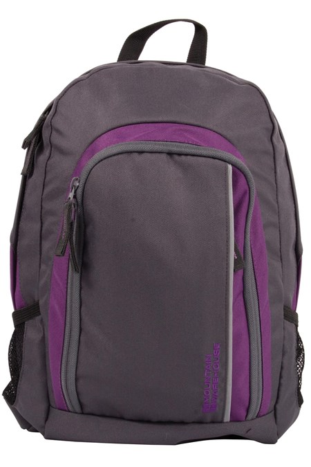 Vertical 10 Backpack