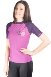 Women's UV Rash Vest