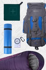 Expedition Package
