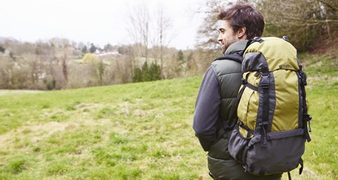 8 Hiking Essentials For Your Day Hiking Trip