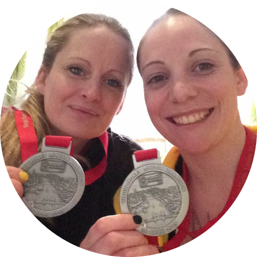 Nat's Crazy Challenge 2016 Marathons, Triathlons, Cycling, Obstacle Races, Climbing Mountains!