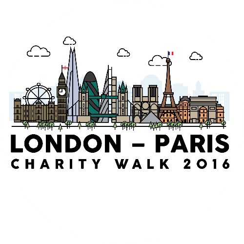 London to Paris Walk