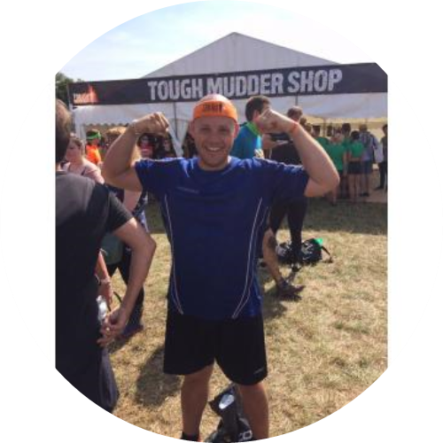 2 Tough Challenge - Taking on Tough Mudder twice in one month