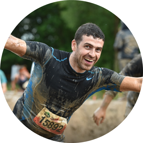 4 x Tough Mudders & Other Challenges