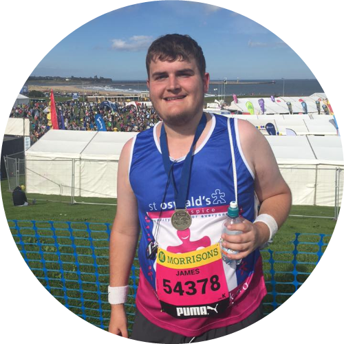 Great North Run and Morpeth to Newcastle Marathon