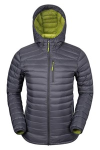 Henry Down Padded Jacket